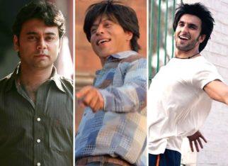 Maneesh Sharma says he wanted Shah Rukh Khan's Fan to be his first directorial instead of Band Baaja Baaraat