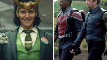 Marvel releases thrilling new trailers of Disney Plus series WandaVision, Loki and Falcon And The Winter Soldier