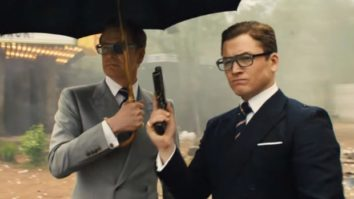Matthew Vaughn is planning seven more Kingsman films, says Marv Group CEO Zygi Kamasa