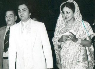 Neetu Kapoor posts a throwback picture with Rishi Kapoor and Raj Kapoor, says she misses and remembers them