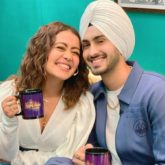 Neha Kakkar wishes husband Rohanpreet Singh on his birthday with an adorable message, announces they will be on TKSS soon