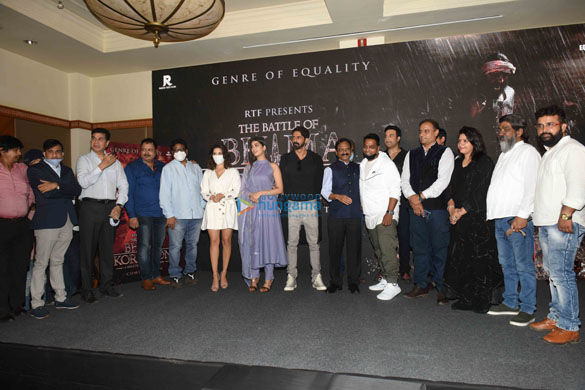 Photos Arjun Rampal, Sunny Leone and others launches the first ( (003)