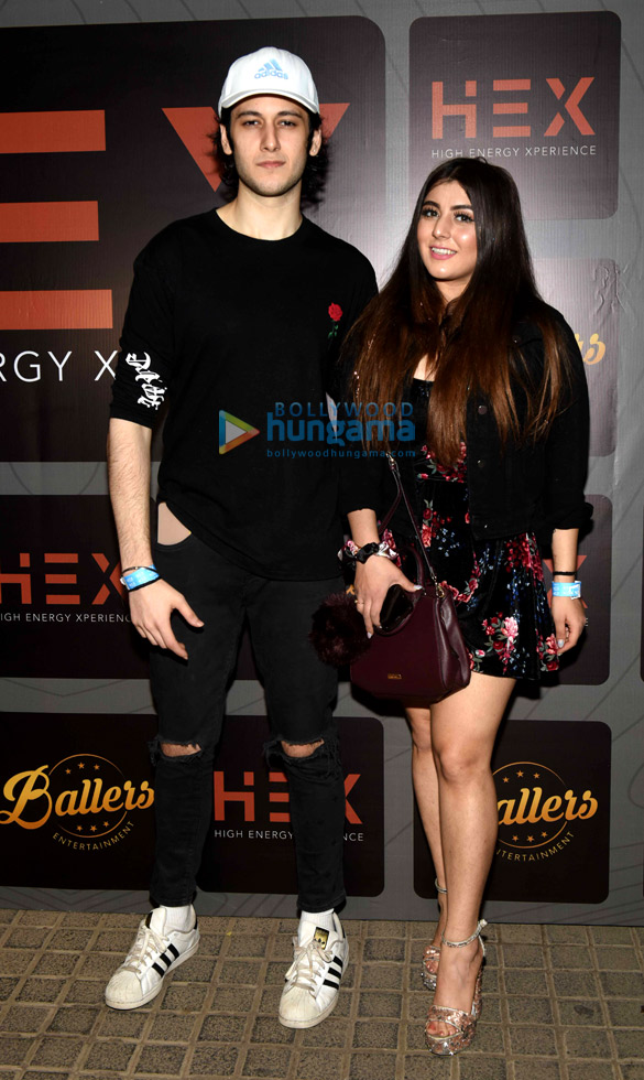 Photos Celebs snapped at the launch of Hex – High Energy Xperience club in Andheri (15)