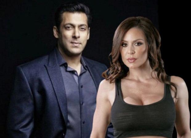 L'actrice populaire X, Kendra Lust, souhaite à Salman Khan son anniversaire