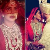 Priyanka Chopra Jonas posts unseen pictures from her wedding day with Nick Jonas on their second anniversary