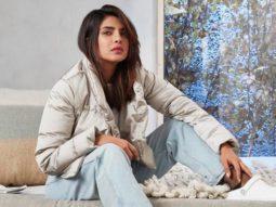 Priyanka Chopra Jonas recalls the moment she was crowned as Miss World, 20 years ago