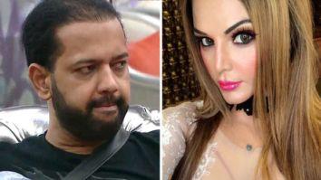 Rahul Mahajan reveals personal details of Rakhi Sawant's life, including her suhaag raat on Bigg Boss 14