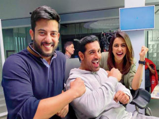 Rakul Preet Singh has a heartwarming birthday message for Attack co-star John Abraham