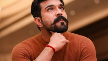Ram Charan tests positive for coronavirus, says he is asymptomatic and under home quarantine