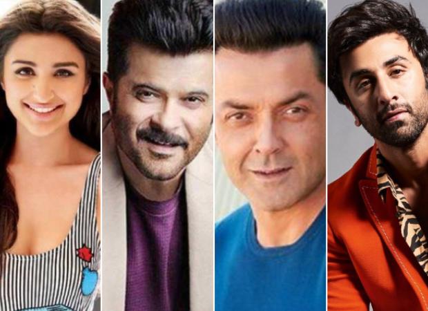 Parineeti Chopra, Anil Kapoor, and Bobby Deol join Ranbir Kapoor's next with Sandeep Reddy Vanga : Bollywood News – Bollywood Hungama