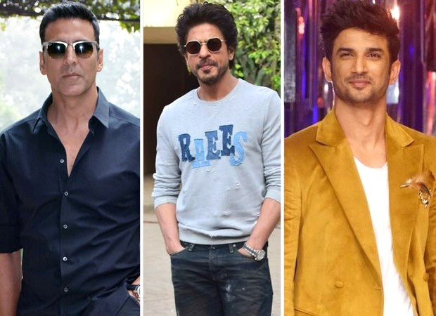 #2020 Recap: Top 8 FUNNY and BIZARRE Bollywood News of 2020 that you wish were not true