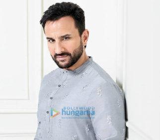 Celebrity Photo Of Saif Ali Khan