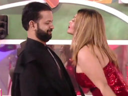Salman Khan Birthday Special Bigg Boss-14 Contestants DANCE on Swag Se Swagat & Pay him Tribute
