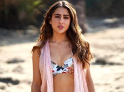 Sara Ali Khan reveals what it's been like to shoot Aanand L Rai's Atrangi Re in coronavirus-induced