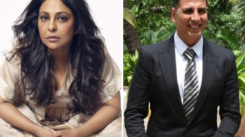 Shefali Shah reveals on being typecast in the industry after playing Akshay Kumar's mother when she was28-30 years old in Waqt