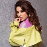 """Shehnaaz Gill makes heads turn with yet another zany photoshoot, says, """"Let's bring in some changes before December ends"""""""