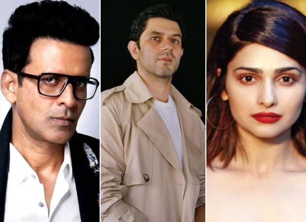 ZEE5 फिल्म साइलेंस के लिए मनोज वाजपेयी, अर्जुन माथुर और प्राची देसाई की टीम;  12 दिसंबर को फर्श से अर्श पर जाना