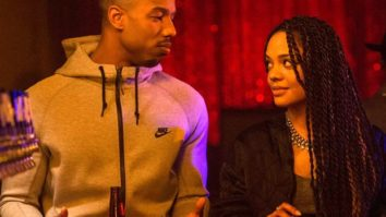 Tessa Thompson confirms Michael B. Jordan to helm Creed 3, filming to begin in late 2021