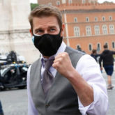 Tom Cruise threatens to fire Mission Impossible 7 crew members for not following COVID-19 safety protocols in the leaked audio