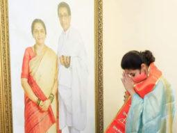 Urmila Matondkar joins Shiv Sena