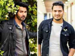 Varun Dhawan suggested Dev Negi's name for Coolie No. 1's song 'Teri Bhabhi'