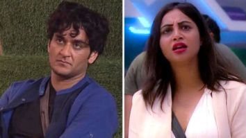 Vikas Gupta refuses to settle his tussle with Arshi Khan on Bigg Boss 14 despite her efforts