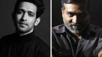 Vikrant Massey and Vijay Sethupathi to collaborate in Santosh Sivan's untitled next which is remake of Maanagaram