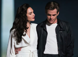 """""""We couldn't do this movie without Chris Pine"""" - says Gal Gadot on Steve Trevor returning in Wonder Woman 1984"""