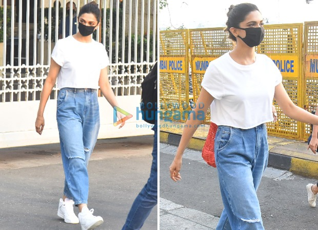 Deepika Padukone shows you how to opt for comfort style by ...