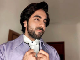 """I feel responsible to deliver entertaining communication,""- Ayushmann Khurrana on how he seeks to entertain people with his films and brand endorsements"