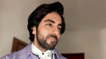 """""""I feel responsible to deliver entertaining communication,""""- Ayushmann Khurrana on how he seeks to entertain people with his films and brand endorsements"""