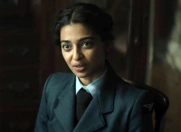 """""""Research was the main preparation that I had to do,"""" says Radhika Apte for her character of Noor Inayat Khan for 'A Call To Spy' : Bollywood News – Bollywood Hungama"""