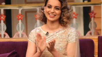 When Kangana Ranaut said social media is for 'jobless' people