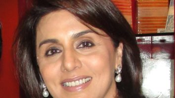 Neetu Kapoor flies back to Mumbai after testing positive for COVID-19 during the shoot of Jug Jug Jeeyo in Chandigarh