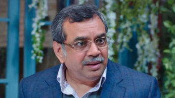 "EXCLUSIVE: ""These days when you watch a film you don't know when a nude scene might show up""- Paresh Rawal"