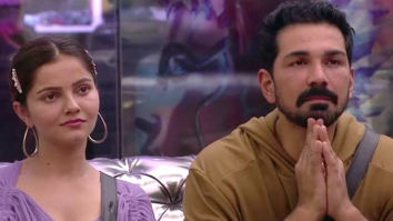 Bigg Boss 14: Abhinav Shukla opens up about his marital status with Rubina Dilaik