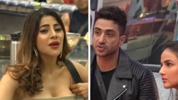 Bigg Boss 14: Nikki Tamboli, Aly Goni re-enter the house along with challenger Rakhi Sawant
