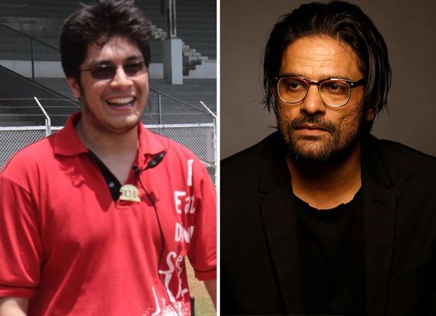 आमिर खान के बेटे जुनैद खान की पहली फिल्म का नाम अस्थायी रूप से महाराजा था;  जयदीप अहलावत ने गॉडमैन की भूमिका निभाई