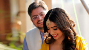 Writers Kanika Dhillon and Himanshu Sharma get engaged in private ceremony; to tie the knot soon