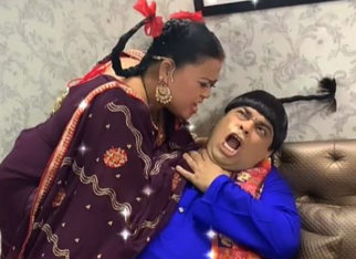Bharti Singh and Kiku Sharda join the Care Ni Karda Instagram Reel trend; watch