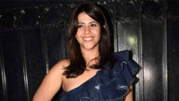 Supreme Court grants interim protection from arrest to Ekta Kapoor in the FIR over alleged objectionable scenes in XXX season 2