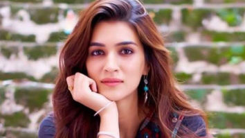 Kriti Sanon tests negative for COVID-19; thanks BMC officials and medical staff
