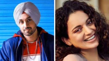 """""""Don't spread hate,"""" writes Diljit Dosanjh after Kangana Ranaut questions his and Priyanka Chopra's intention behind supporting Farmers' protest"""