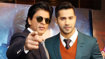 EXCLUSIVE: Varun Dhawan reveals one question you should NEVER ask Shah Rukh Khan