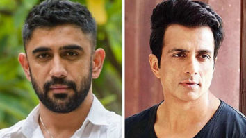 """""""It's because of him where I am today,"""" says Amit Sadh revealing that Sonu Sood gave him his first break"""