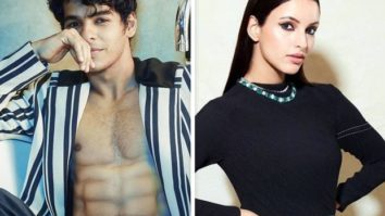 Ishan Khatter and Tripti Dimitri to star in Dharma Productions' next psychological thriller
