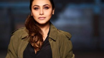 World Disability Day: Rani Mukerji speaks about the need to be an inclusive and empowering society