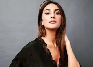"""""""I'm hoping this will be the year of big-screen entertainers"""", says Vaani Kapoor"""