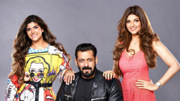 """""""Indian Pro Music League is in a league of its own,"""" says the show's brand ambassador Salman Khan"""