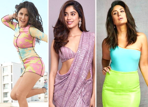 5 popular fashion trends that Bollywood celebrities are taking forward in 2021